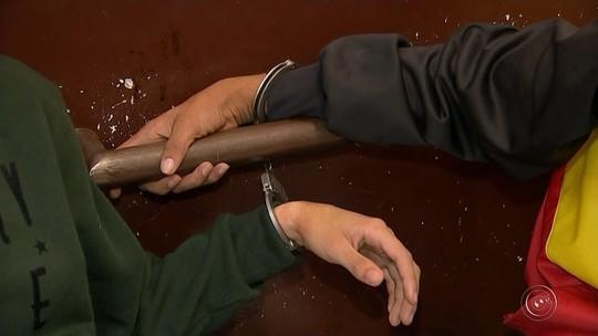 Trio é apreendido após fazer dois rapazes reféns durante assalto em Itapetininga