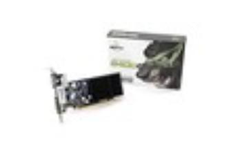 GeForce XFX 8400 GS