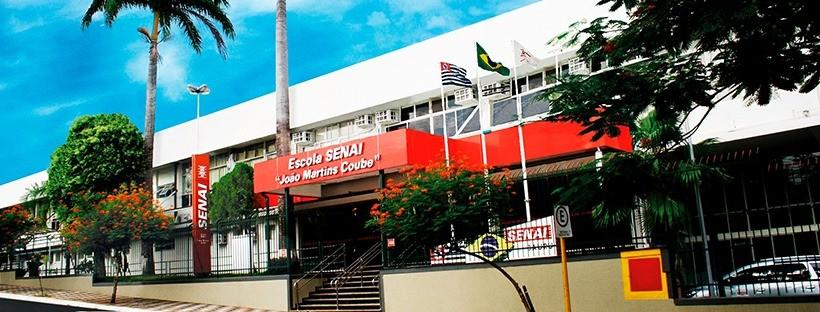 Unidade do Senai de Bauru está com inscrições abertas para cursos de aprendizagem industrial e técnico