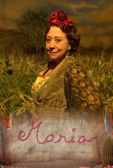 Hoje é Dia de Maria - O Filme