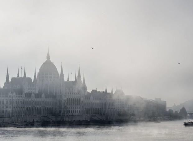 Budapeste - Hungria (Foto: Reprodução/ Daily News Hungary)