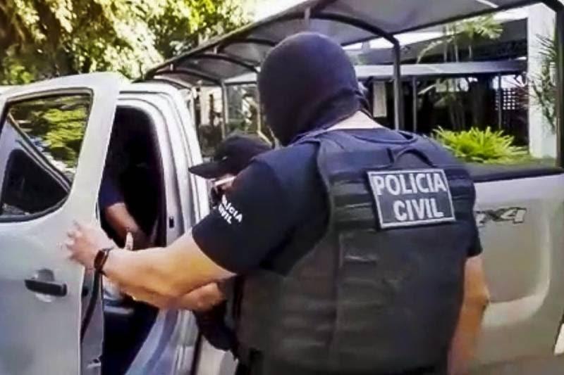 Operação prende mais um suspeito de fraude na compra de fazenda que pertence ao deputado Éder Mauro, no PA