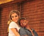 Luma Costa e Mart'nália são namoradas em 'Pé na cova' | TV Globo/ João Miguel Júnior