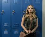 Debby Ryan em cena de 'Insatiable' | Reprodução