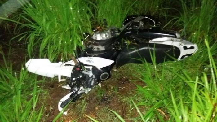 Jovem morre após acidente frontal na BR-364 em Presidente Médici, RO