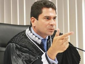 Presidente da República reconduz Eduardo José Leal Moreira como membro efetivo (Foto: Ascom/TRE)