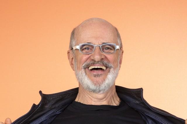 Marcos Caruso (Foto: Divulgação)