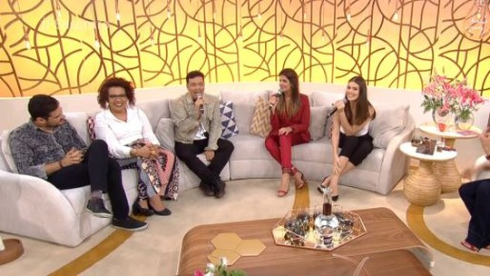 'Pega Pega': elenco fala sobre último capítulo da novela