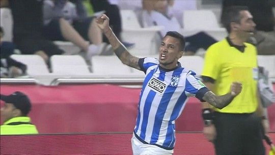 Monterrey vence e vai encarar o Liverpool