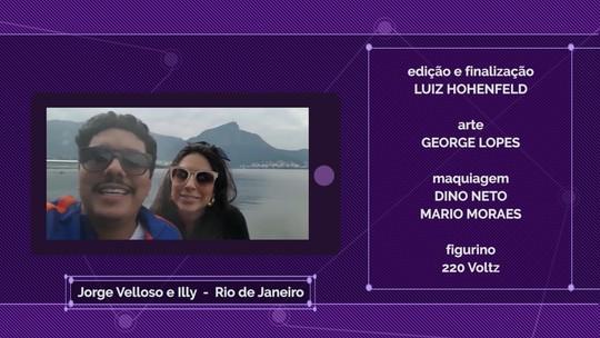 Interaja com o 'Conexão Bahia'