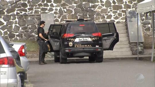 PF cumpre 13 mandados de prisão contra grupo que fraudava licitações