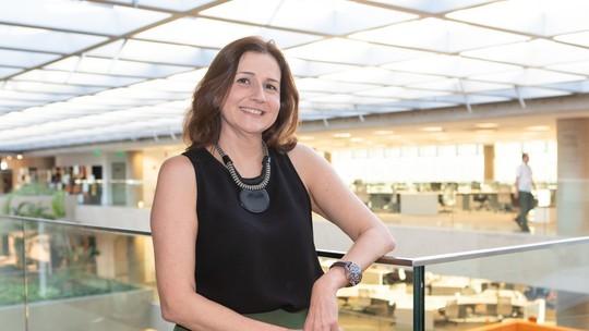 """""""Falta de referência de liderança feminina foi um desafio"""", diz vice da Natura"""