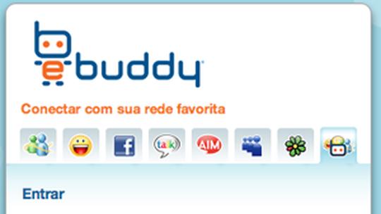 eBuddy | Download | TechTudo