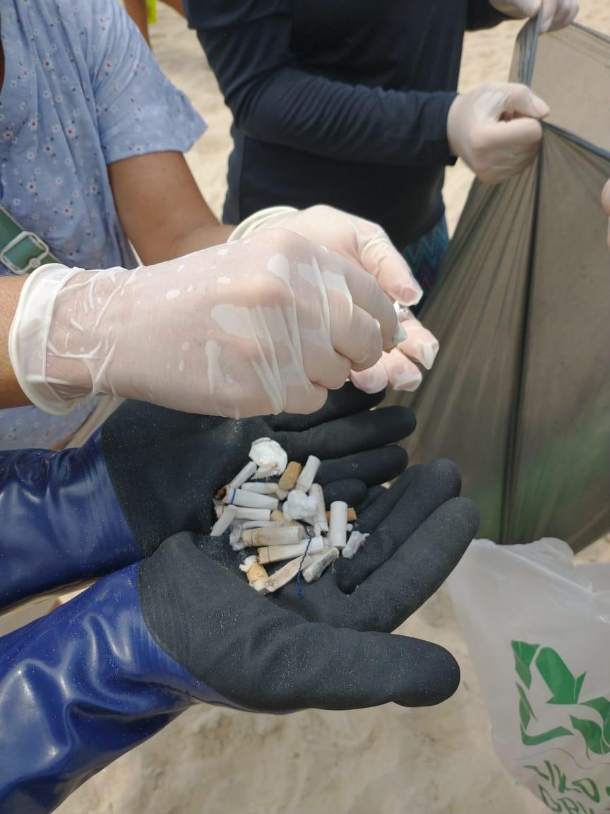 Dia Mundial da Limpeza tem ações em Cabo Frio e Arraial do Cabo, no RJ