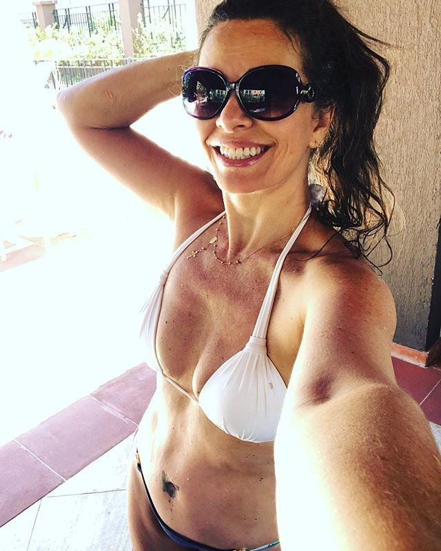 Carla Vilhena (Foto: Reprodução)