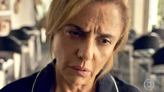 Marieta Severo arrasa em cena e web 'aplaude' atuação