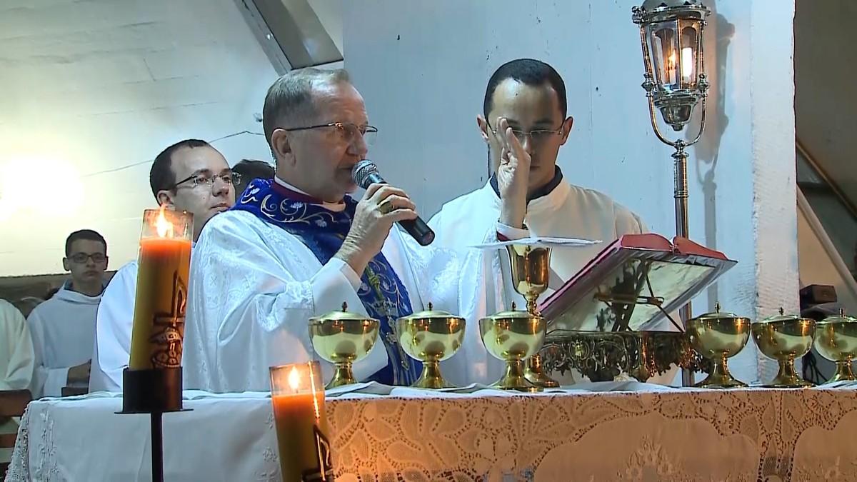Celebrações de Natal serão realizadas em todas as paróquias de Caruaru