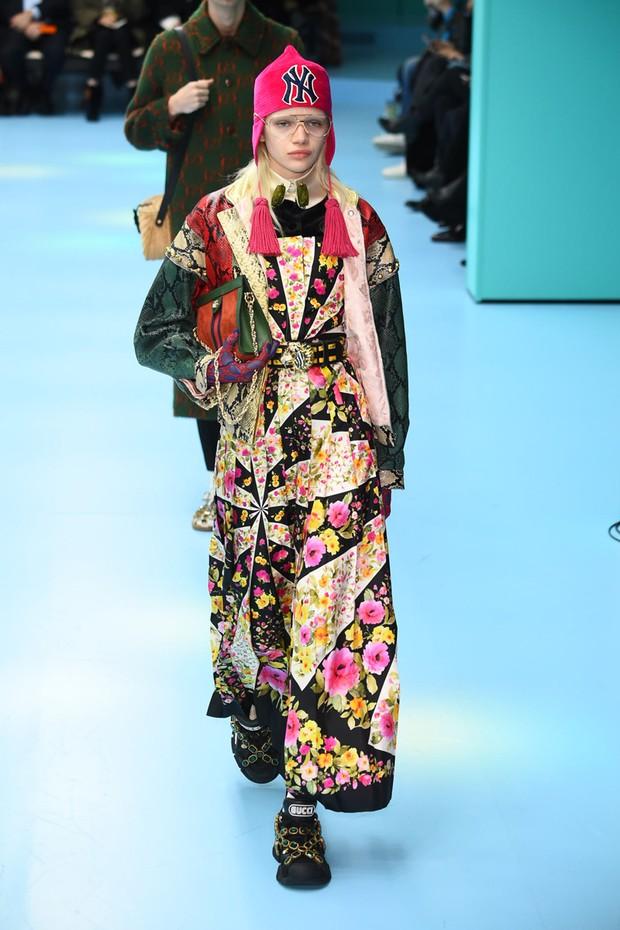 Gucci (Foto: Antonio Barros)