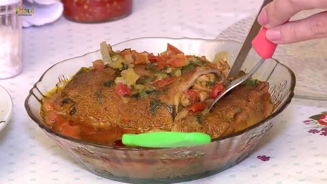 Aprenda a prepara uma iguaria da culinária regional, a buchada de bode