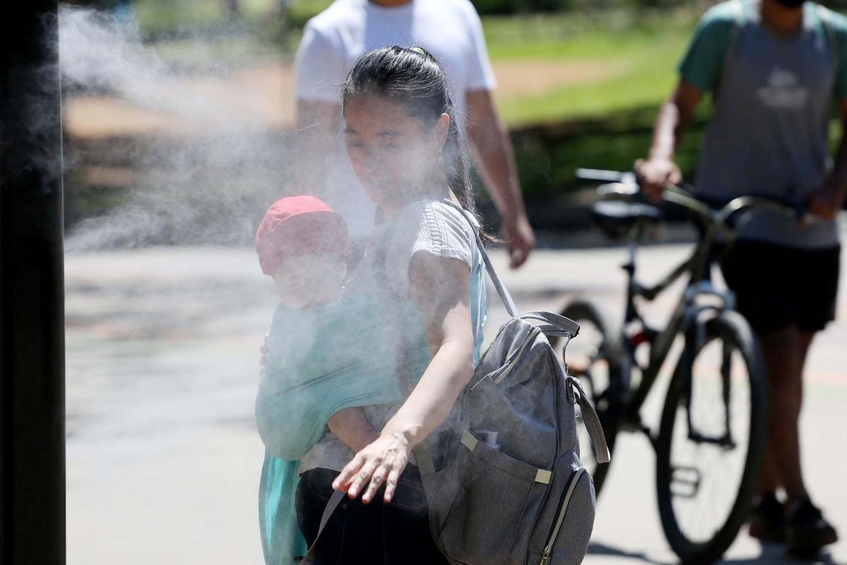 Sensação térmica no verão: saiba o que é e como é calculada