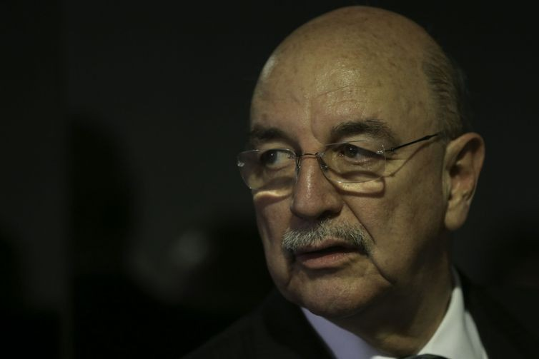 Osmar Terra será ministro da Cidadania do governo Bolsonaro (Foto: Fabio Rodrigues Pozzebom/Agência Brasil)