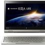 Kirabook L93