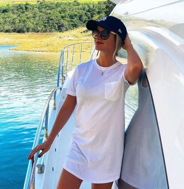 Andressa Suita (Foto: Reprodução Instagram)