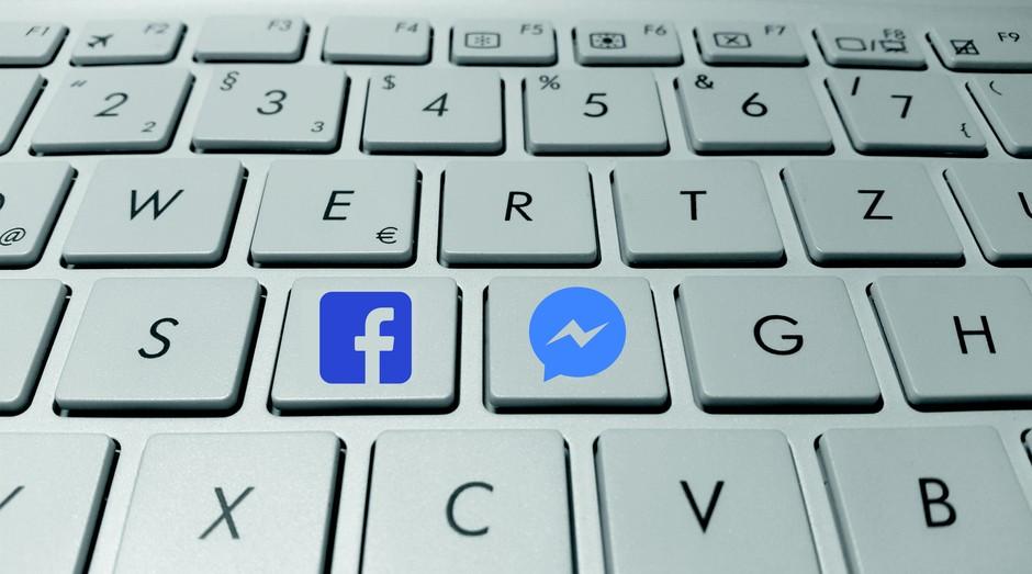 Facebook, messenger (Foto: Reprodução/Pexel)