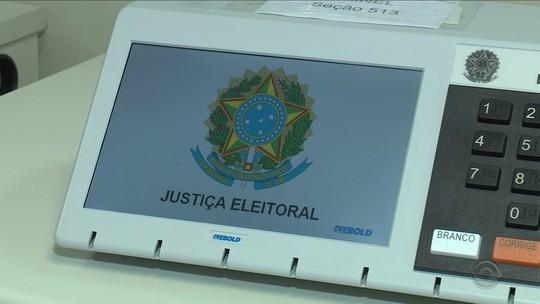 Eleitores com títulos cancelados chegam a 141 mil em SC, diz TRE
