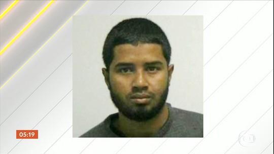Estado Islâmico foi inspiração de autor de atentado em Nova York, nos EUA