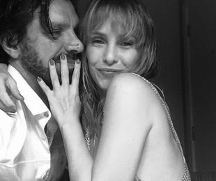 Fernanda Nobre e o marido | Reprodução/ Instagram