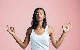 4 atitudes calmantes para momentos de ansiedade