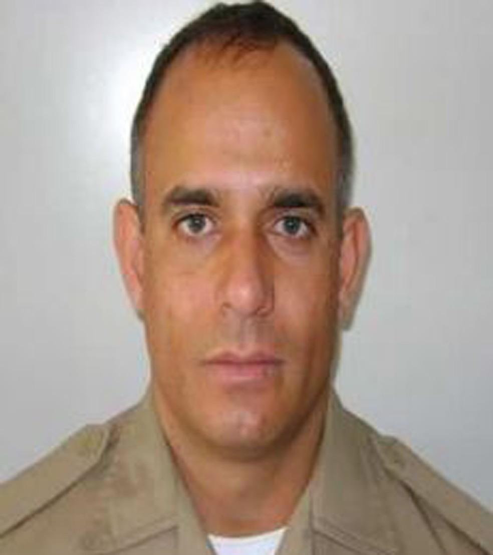 Policial não deu notícias a familiares, nem compareceu ao batalhão para trabalhar nesta sexta-feira (16) — Foto: Divulgação