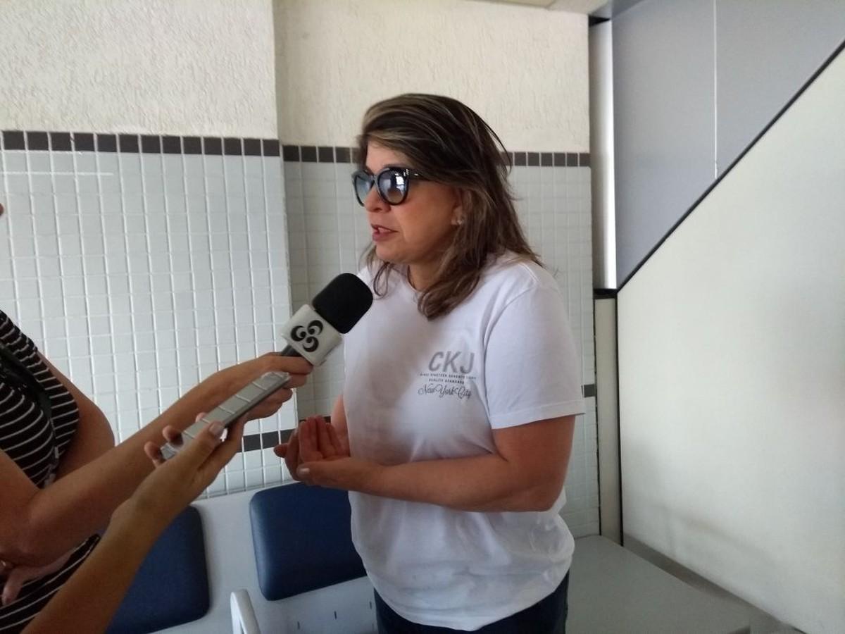 'Muito abalada', diz Roberta Miranda após deixar de fazer show por motorista se perder no interior de RR