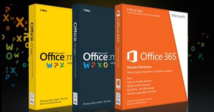 Atualização do Office 2011 para Mac aumenta integração com versão 365