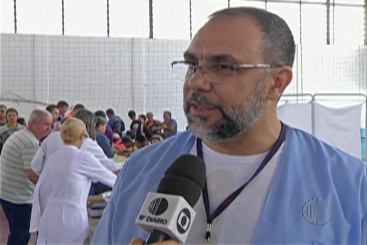 Suzano faz mutirão para vacinação contra a febre amarela