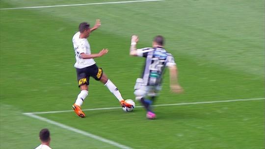 Henrique diz que Corinthians foi prejudicado em 11 pontos no Brasileirão