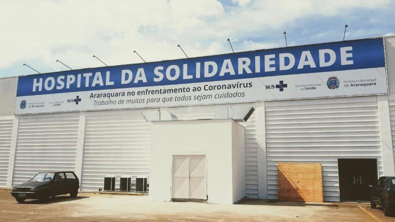 Araraquara tem mais 28 confirmações de coronavírus e soma 1.093 casos