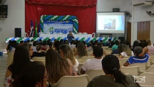 Conferência Municipal de Saúde é realizada em Balsas