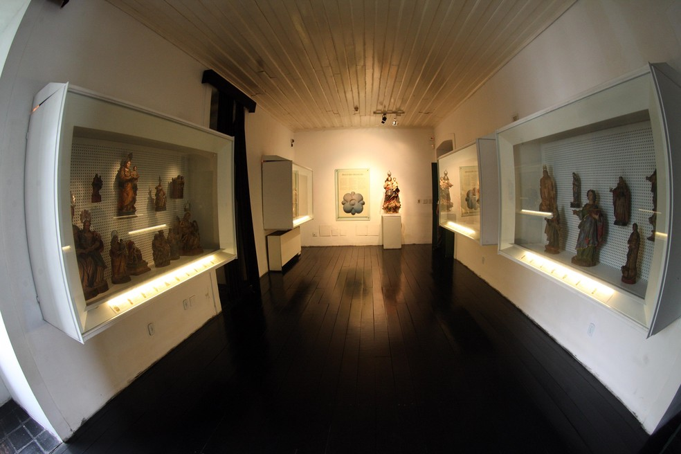 89767 290714 - Museus de Belém recebem exposições, música e documentários na semana do Círio