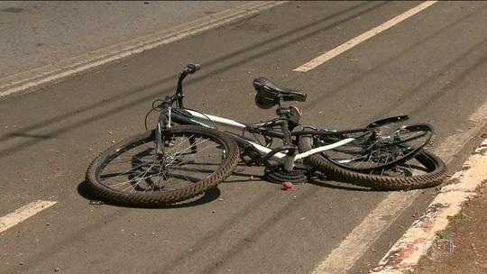 Motorista que matou ciclista tinha nível de álcool 154% acima do limite para ser presa