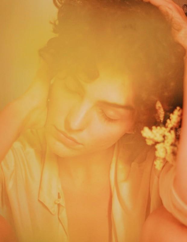 Julia Konrad (Foto: Thais de Menezes)