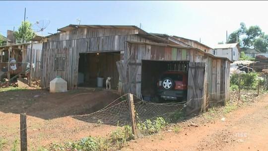 Casal é encontrado morto a tiros dentro de casa em Chapecó