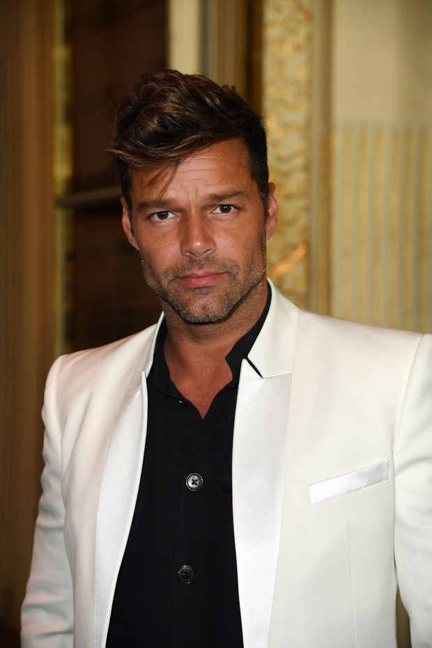 Ricky Martin (Foto: Getty Images)