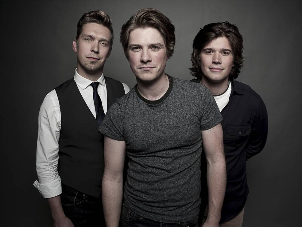 "Hanson traz turnê de 25 anos do ""Middle Of Everywhere"" para o Brasil"