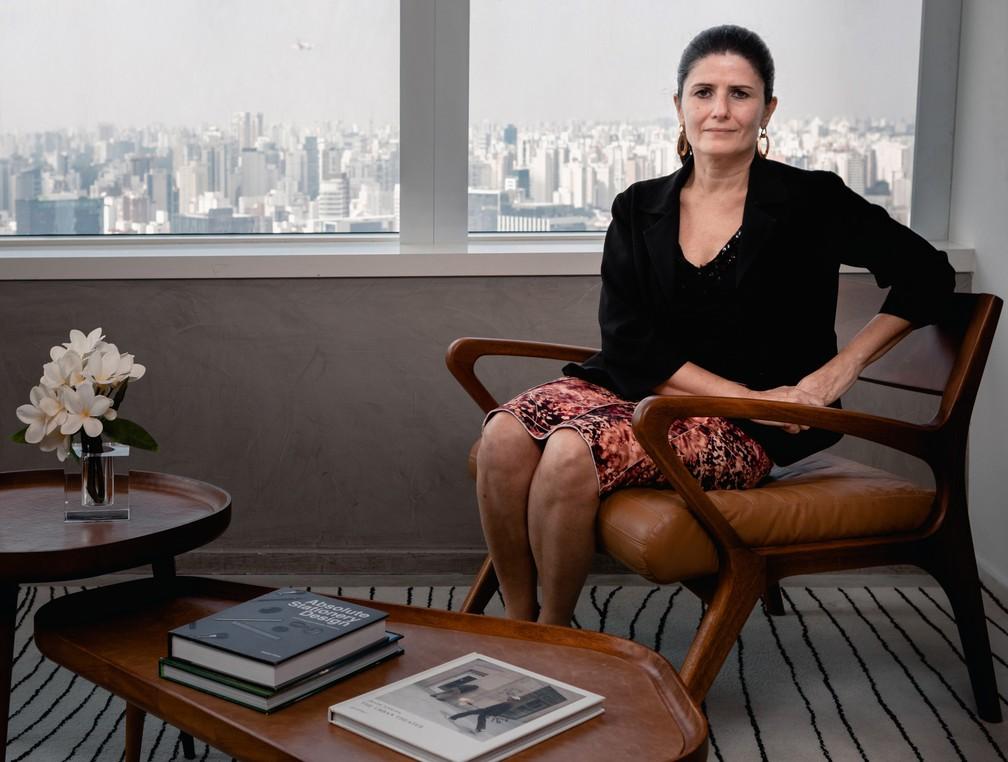 Mulher precisa perceber as barreiras no mercado de trabalho e não ter medo  de se colocar, diz economista-chefe da XP   Concursos e Emprego   G1