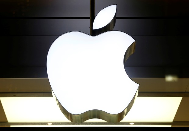 Apple (Foto: Arnd Wiegmann/Reuters)