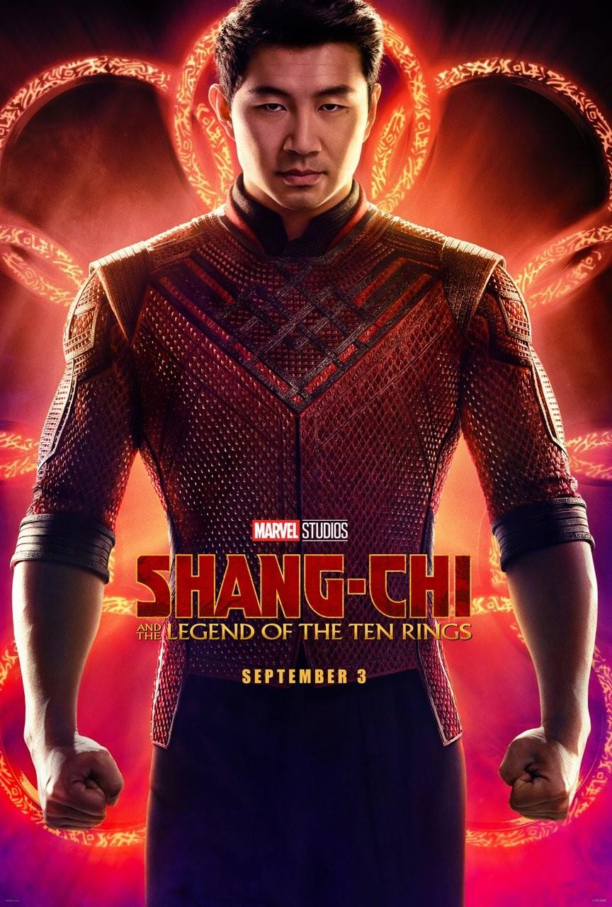 Marvel divulga primeiro trailer de 'Shang-Chi e a Lenda dos Dez Anéis'; assista