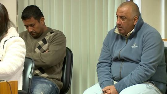 Homem acusado de simular assalto e planejar morte de esposa é julgado em São Borja