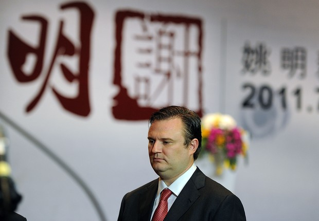 Daryl Morey (Foto: Visual China Group via Getty Images)